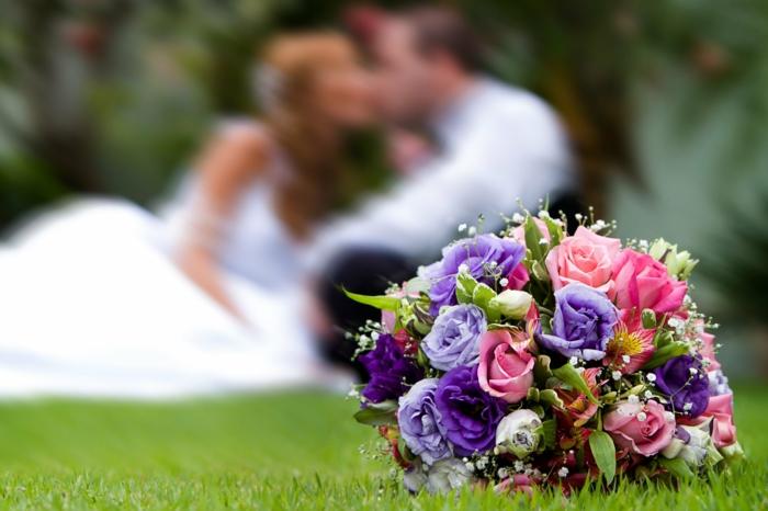 1001 Brautstrauss Ideen Fur Ihre Romantische Hochzeit