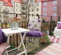 33 Moderne Terrassengestaltung Ideen für mehr sommerlichen Genuss