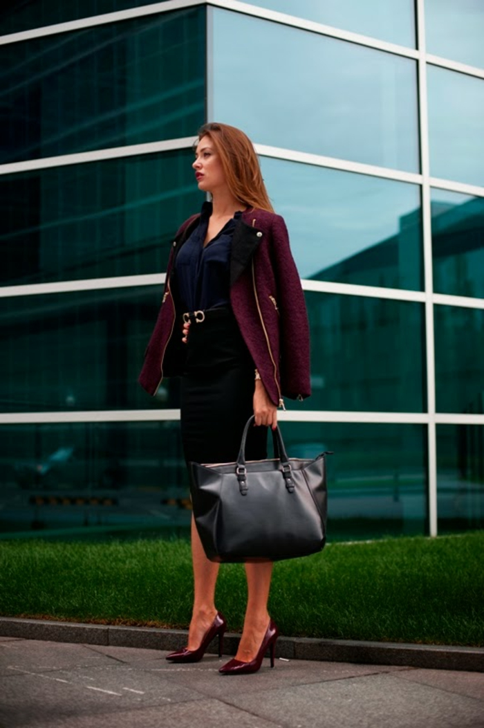 damentasche damenmode designer ledertasche schwarz groß