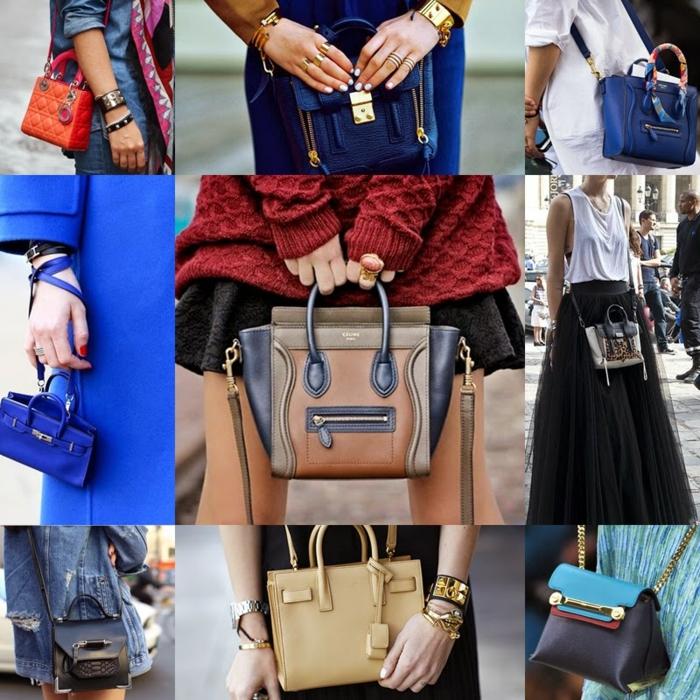 damentasche damenmode designer taschen fashion trends
