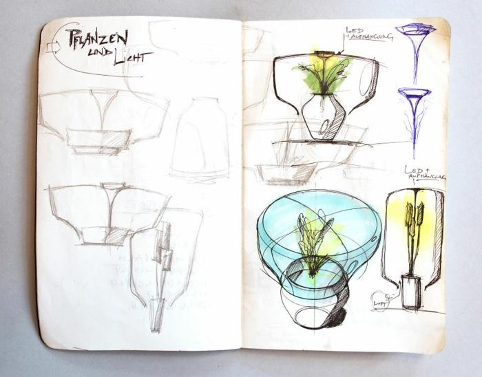 designerlampen studio we love eames entdeckung zeichnung