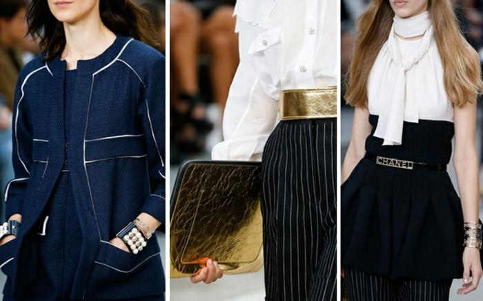 dresscode business fashion trends damenmode