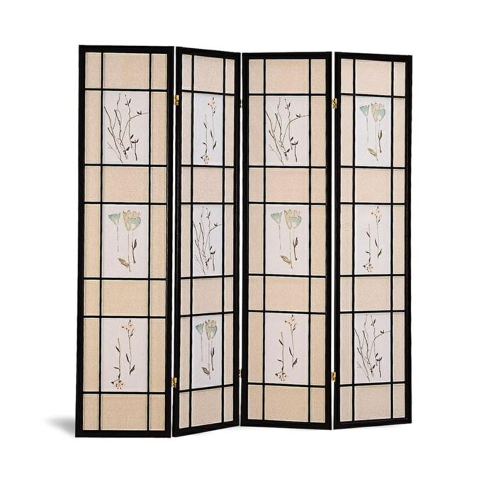 66 raumteiler ideen die praktisch zeitlos und originell sind. Black Bedroom Furniture Sets. Home Design Ideas