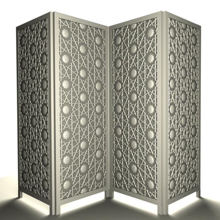 faltwand raumteiler und fl gelt ren der favorisierte. Black Bedroom Furniture Sets. Home Design Ideas
