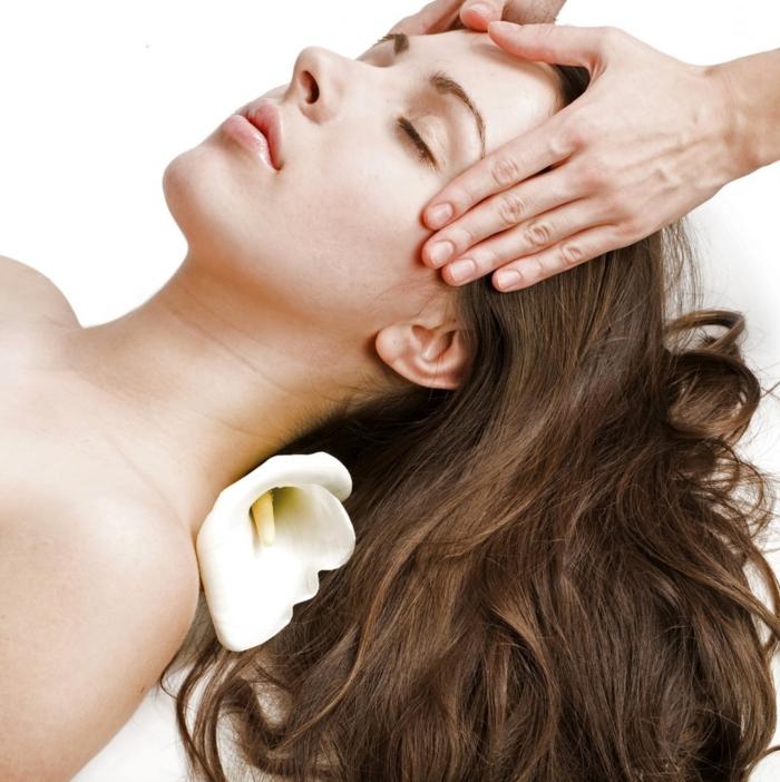 fettige haare auswirkung kosmetika lifestyle