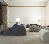 Französische Möbel – optimale Ergonomie und raffiniertes Design von Smarin