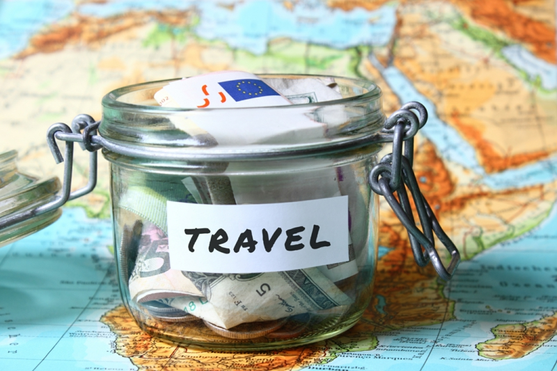 günstige Europareisen Geld sparen und europaweit reisen