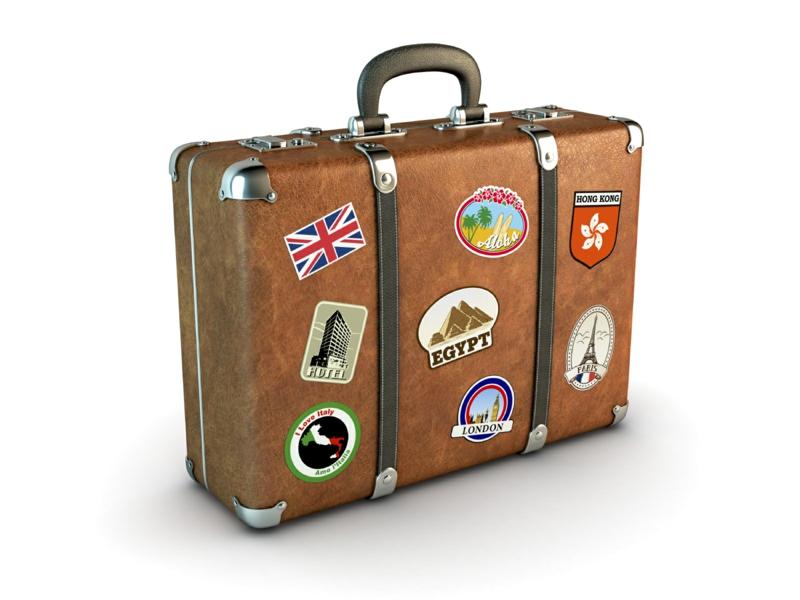 günstige Europareisen mit Handgepäck reisen Reiseschnäppchen