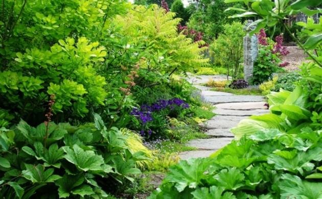 Garten gestalten ideen bilder das beste aus wohndesign for Garten ideen 2016