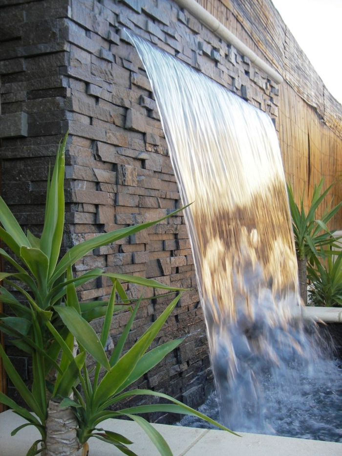 Modern Fountain Design