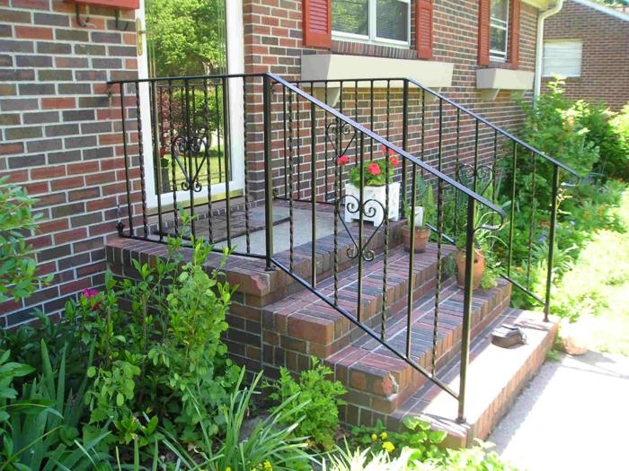 66 Beispiele Fur Gartentreppe In Der Modernen Gartengestaltung