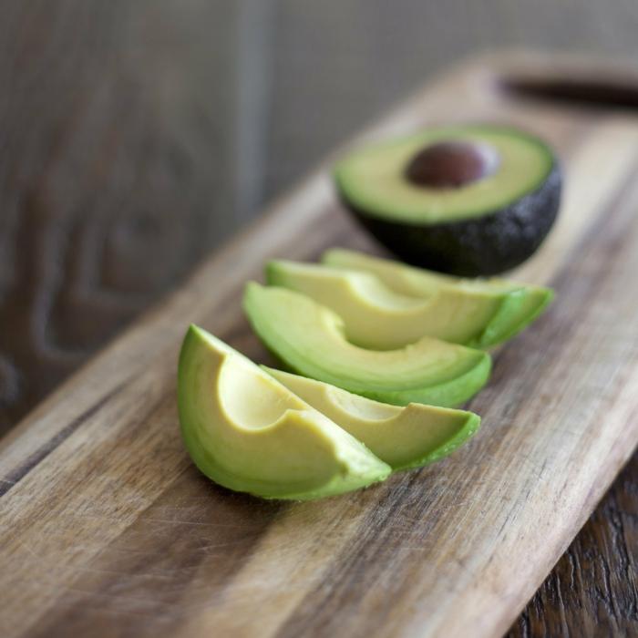 gesunde fette gesundheit avocado gesunde ernährung