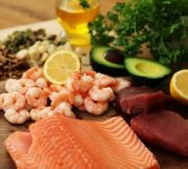 Gesunde Fette versorgen uns mit gesunder Energie