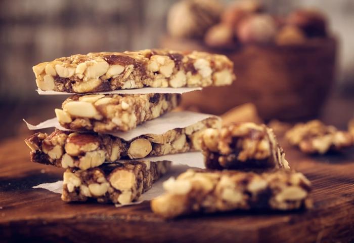 gesunde fette gesundheit vegane süßigkeiten nüsse honig