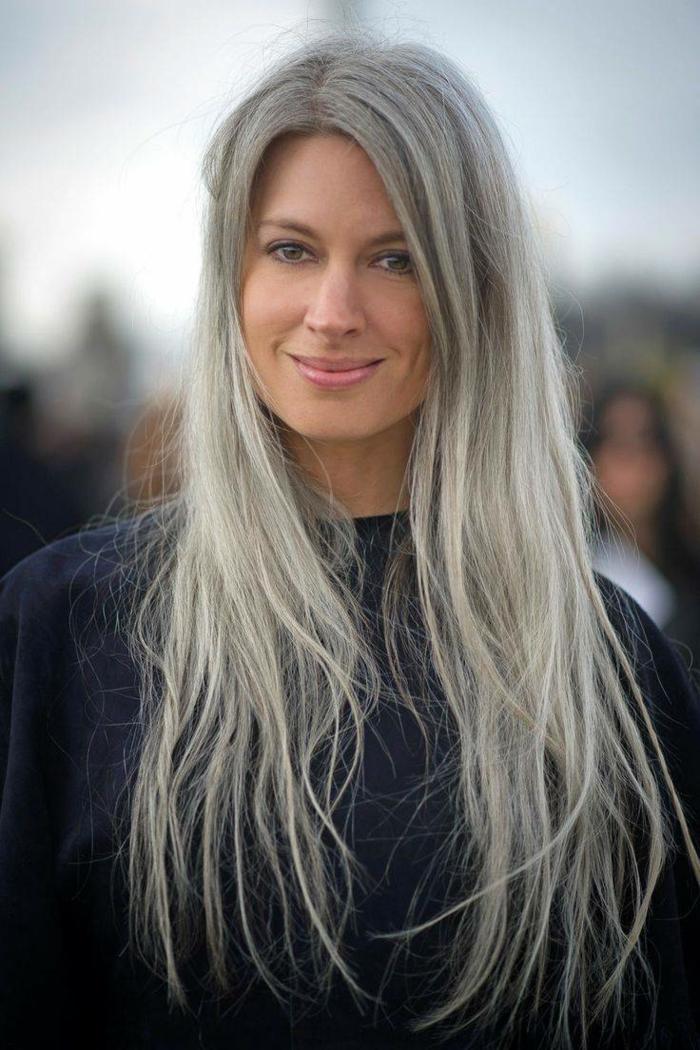 gesunde haare gesundes haar natürlich