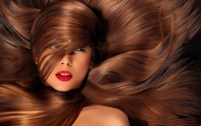 gesunde haare gesundes haar naturmittel gesund naturmittel