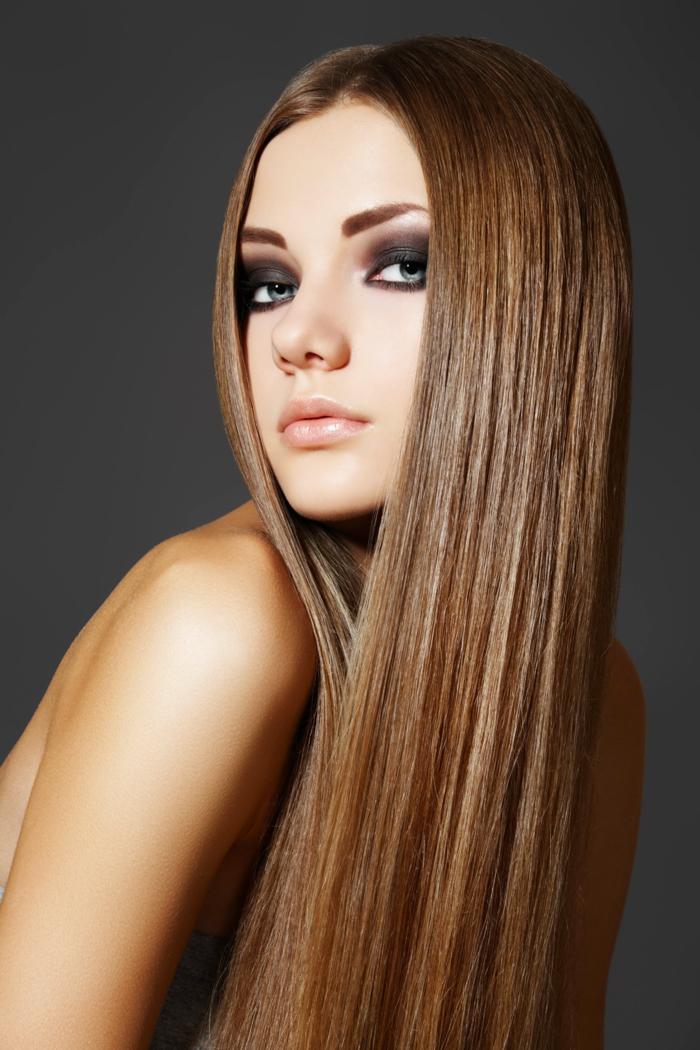 Sehr prolabiert das Haar welche Vitamine, zu vertrinken