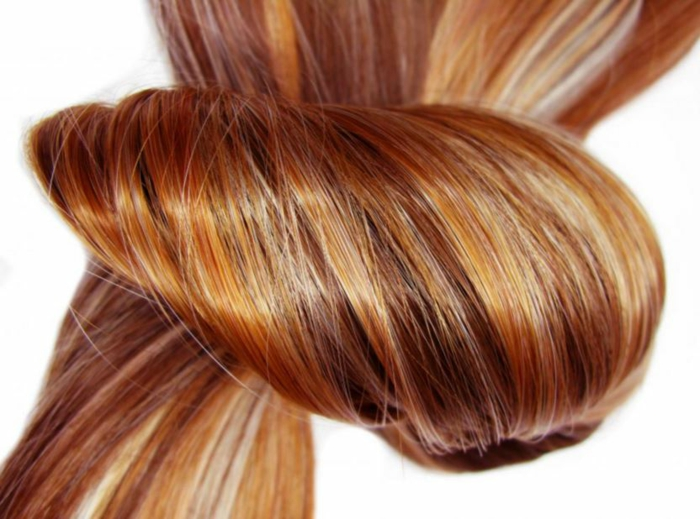 gesunde haare gesundes haar naturmittel olivenöl wirkung ohne splis