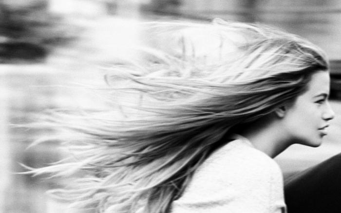 gesunde haare gesundes haar naturmittel zu Hause