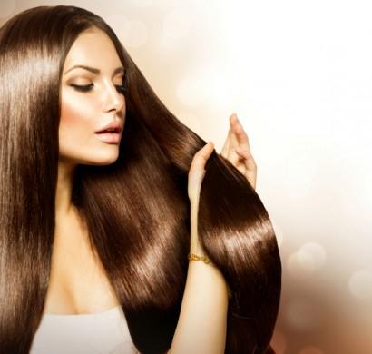 Haarpflege lange feine haare