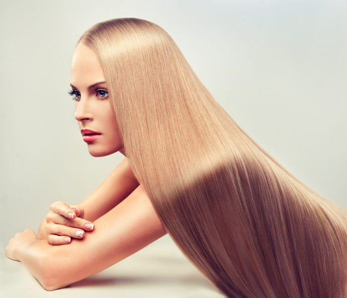 Als wird behandelt wenn das Haar prolabiert
