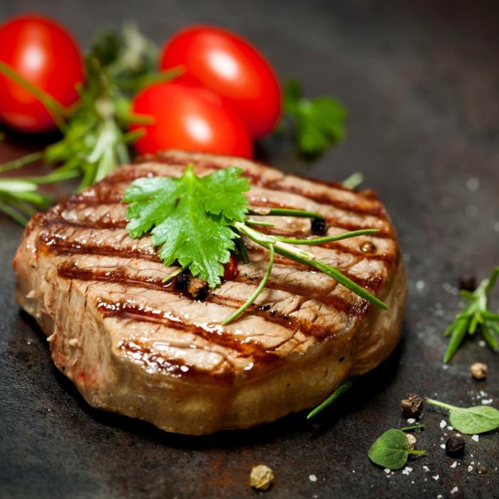 fleisch gesund warum sollte man fleisch aus seinem men. Black Bedroom Furniture Sets. Home Design Ideas