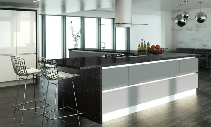 ko k chengestaltung mit wiederverwendbaren materialien. Black Bedroom Furniture Sets. Home Design Ideas