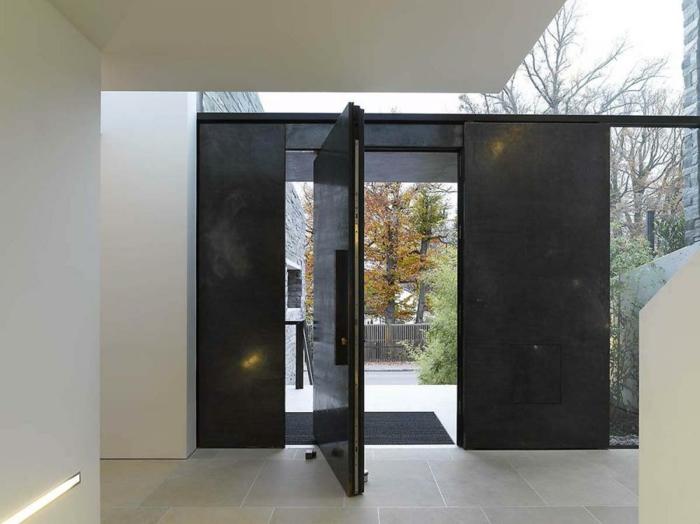 83 Holztüren Für Den Hauseingang- Mehr Inspiration Für Unentschlossene