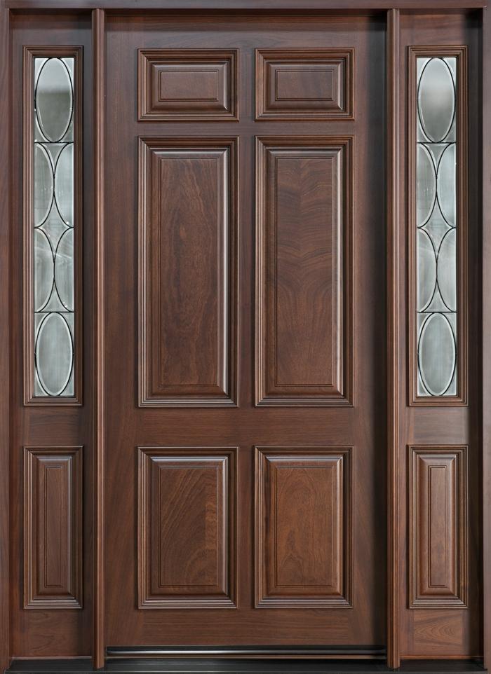 Holz Vordächer FUr HaustUren ~ Nehmen Sie sich Zeit, um die richtige Holztür aussuchen zu können