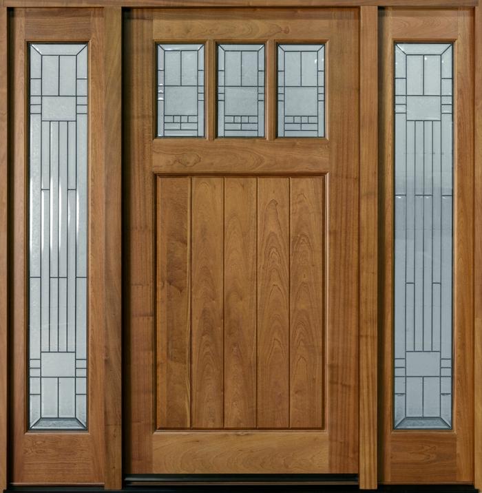 Holztüren  83 Holztüren für den Hauseingang- Mehr Inspiration für Unentschlossene