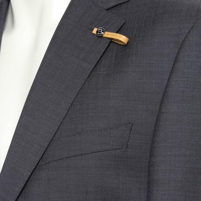 herrenmode baldessarini anzüge grau elegant männermode