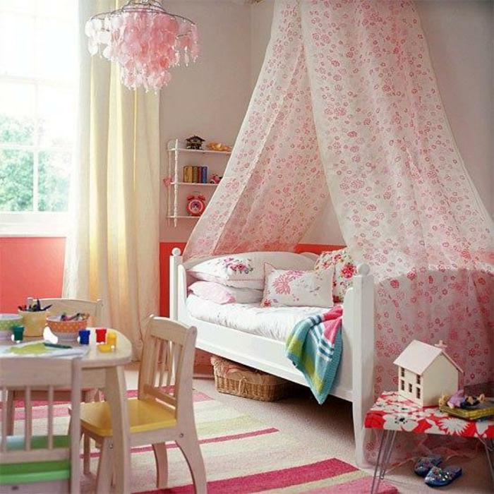 Vorhang Über Bett behutsamer schlaf mit dem besten himmelbett vorhang