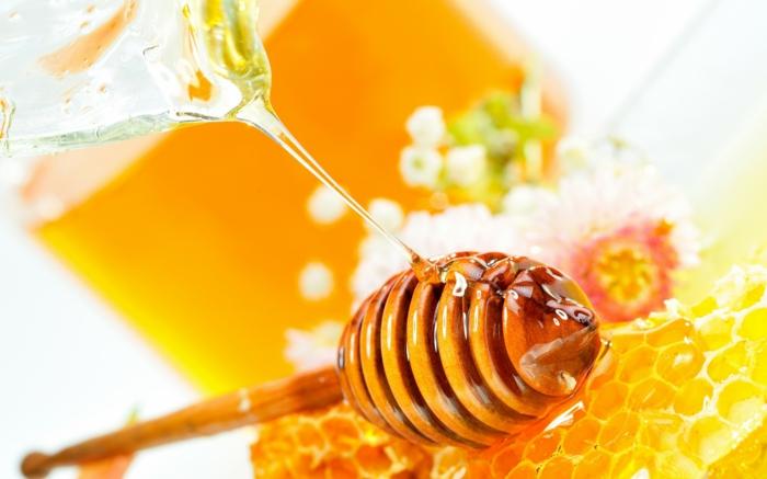 honig im kopf gesund honigpott honiglöffel goldwert honiglöffel honigglas