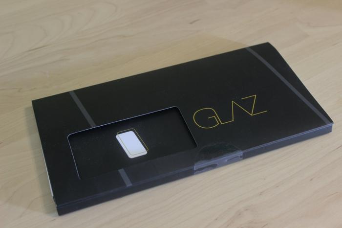 iPhone Display Reparatur GLAZ Verpackung 2