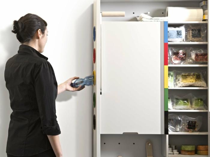 ikea küchen innovative technologien mülltrennung nachhaltiger konsum