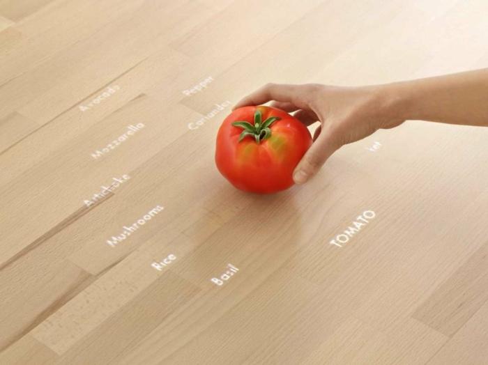 ikea küchen innovatives design technologie nachhaltigkeit moderne küche