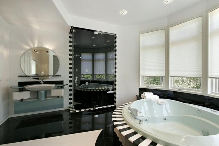 kleines badezimmer schrage ~ verschiedenes interessantes design,