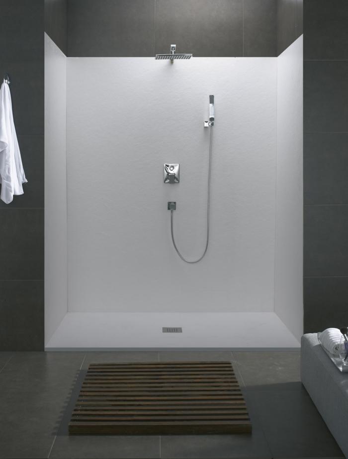 Kleines Bad einrichten - Stil und Innovation auf kleiner ...