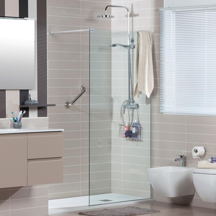 kleines bad einrichten stil und innovation auf kleiner. Black Bedroom Furniture Sets. Home Design Ideas