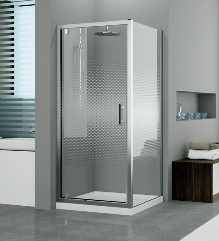 Ideen Minimalismus Und Natürlichkeit Im Badezimmer 2018: Stil Und Innovation Auf Kleiner