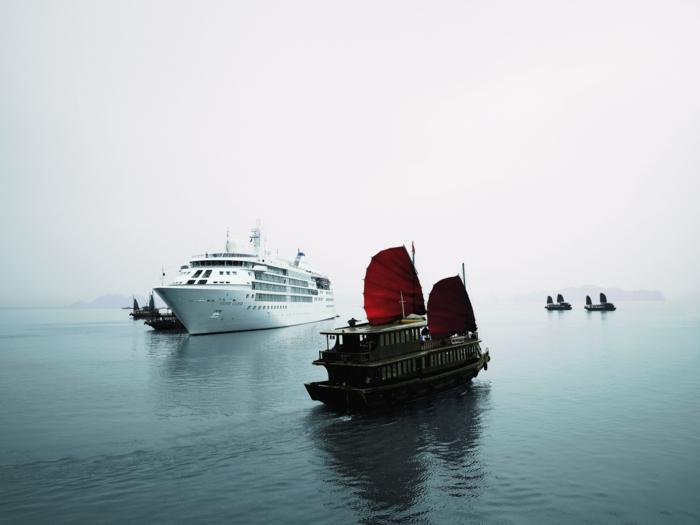 kreuzfahrt reisen asien besichtigen urlaub reisen