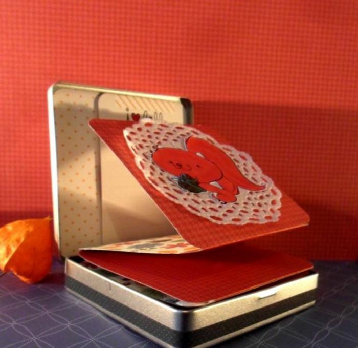anleitung zum leporello basteln wir lieben handgemachtes. Black Bedroom Furniture Sets. Home Design Ideas