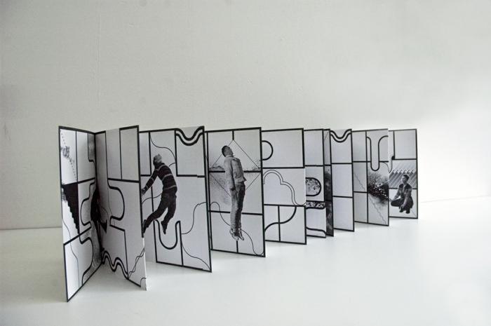 leporello basteln zubehör kunstprojekt