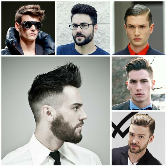 männerfrisuren collage2
