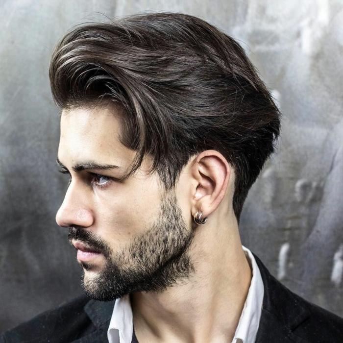 1001 Mannerfrisuren Zum Verlieben Die Haarstyles Im 2016