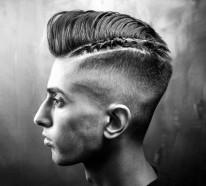 99 Männerfrisuren zum Verlieben- die Haarstyles 2020