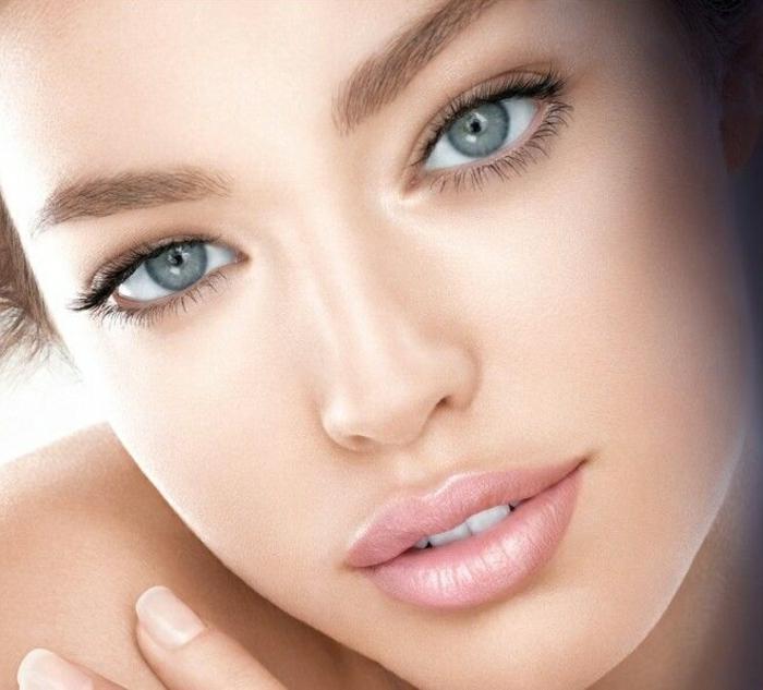 make up tipps augenschminke mascara