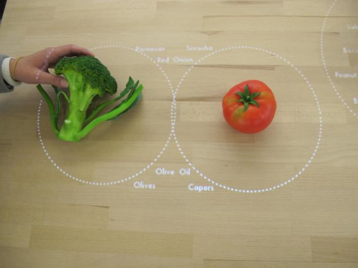 moderne küche ikea küchen ideen innovatives design technologie esstisch kochen