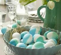 Ostereier bemalen: Über 101 Ideen und Tipps zu Ostern