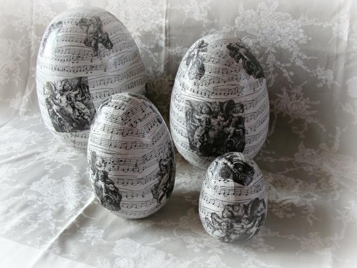1001 Ideen Wie Sie Ihre Ostereier Bemalen Und Gestalten Können